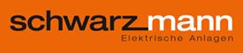 Schwarzmann-Logo